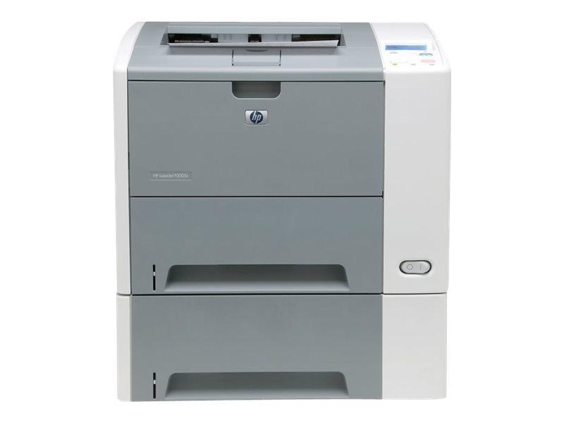 HP LaserJet P3005x - imprimante - monochrome - laser