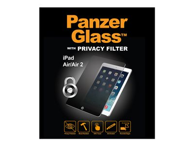 PanzerGlass with Privacy Filter