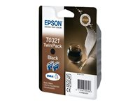 EPSON  T0321 Twin PackC13T03214210