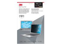 3M Privacy Filter PF141W1B - filtre de confidentialité pour ordinateur portable