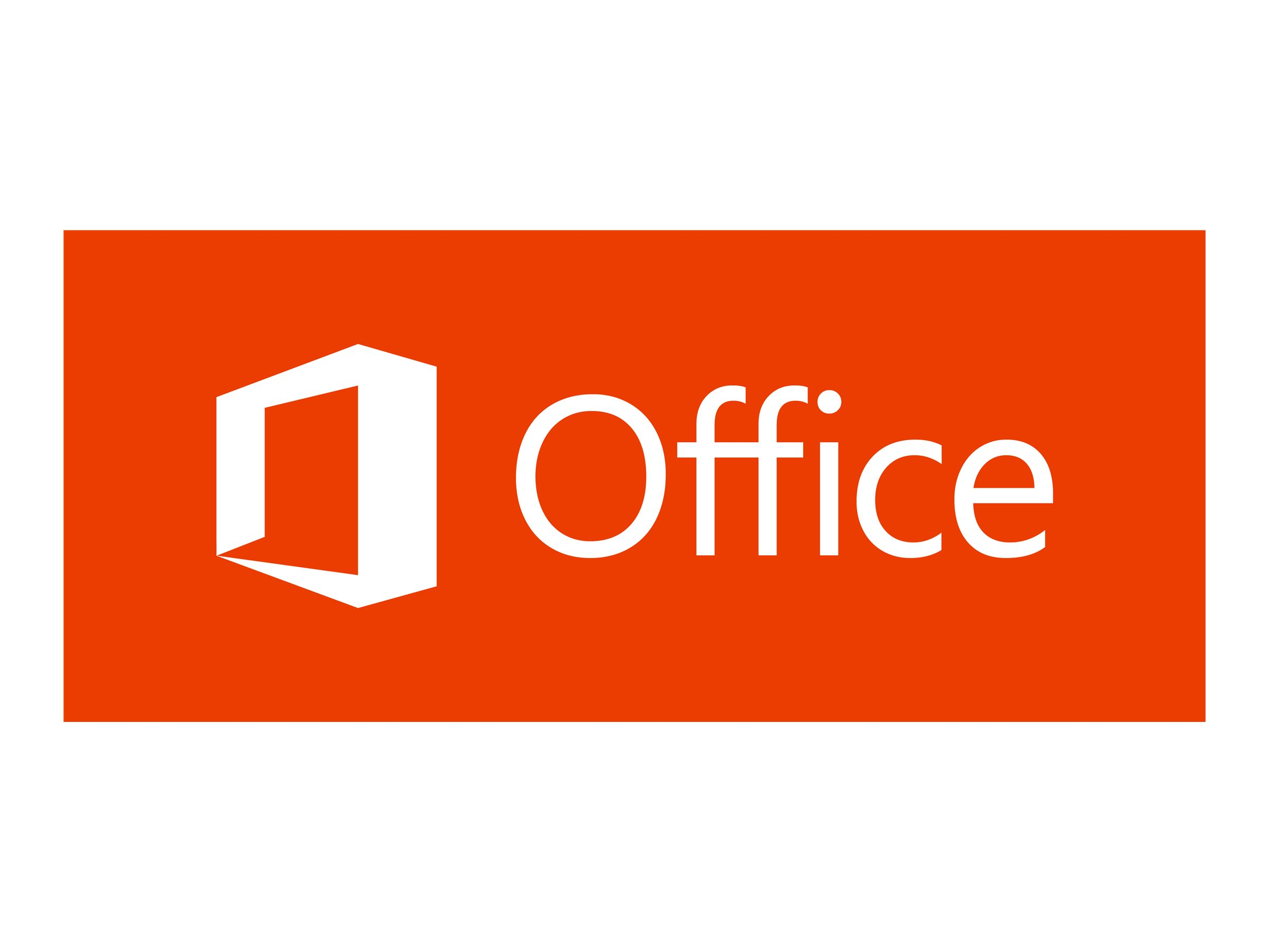 Microsoft Office Home and Student 2016 - lisens 79G-04294