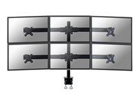 NewStar Flatscreen Desk Mount clamp