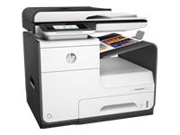 HP PageWide MFP 377dw - imprimante multifonctions ( couleur )
