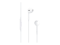 Apple EarPods with Remote and Mic Øreproptelefoner med mik. ørespids