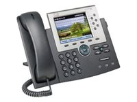 IP Phone/7965-Gig-Color w/1 RTU Li