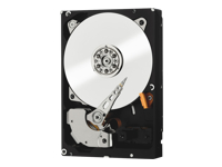 WD RE WD2004FBYZ - disque dur - 2 To - SATA 6Gb/s