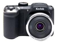 Kodak PIXPRO Astro Zoom AZ251 - Digital camera - compact - 16.15 MP - 720p / 30 fps - 25x optical zo