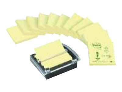 Post-it Z-Notes C2014-Y12-1 - porte-note