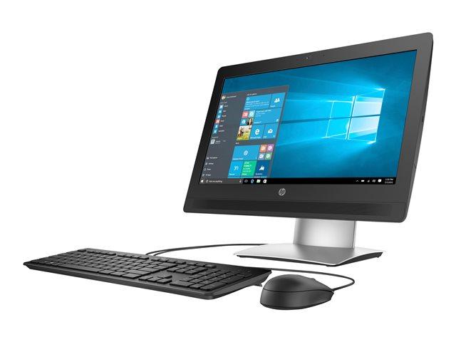 HP ProOne 400 G2 - Core i5 6500T 2.5 GHz - 8 GB - 1 TB - LED 20