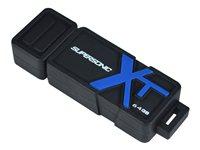Patriot 64GB SUPERSONIC BOOST USB 3.0