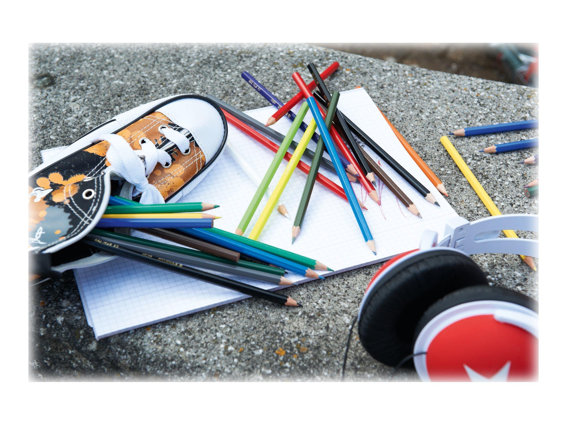 Stabilo color Swano - crayon de couleur