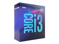 ITL i3 Core 3.60GHz i3-9100 6MB LGA1151 9th Gen