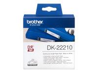 Etiquetas DK-22210