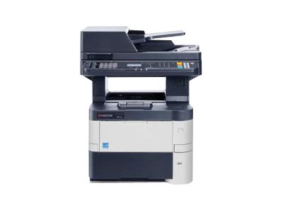 Image of Kyocera ECOSYS M3540dn - multifunction printer ( B/W )