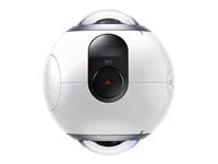 Samsung GALAXY Gear 360 - caméra de poche
