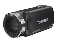 Toshiba, Toshiba Camileo X450 black
