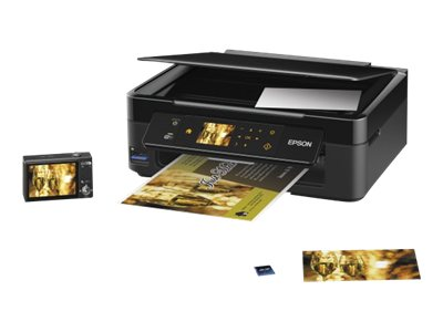 c11cb22304 epson stylus sx445w multifunction printer colour currys pc world business. Black Bedroom Furniture Sets. Home Design Ideas