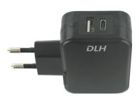 DLH Energy Chargeurs compatibles  DY-AU2640B