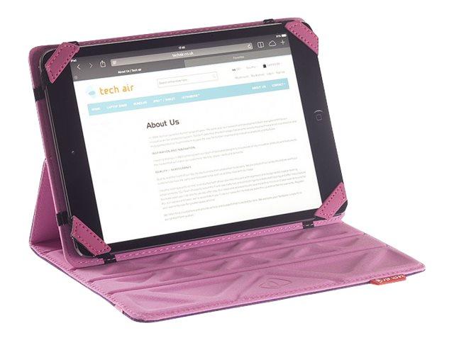 Tech air protection à rabat pour tablette