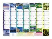 CBG Bancolor - calendrier
