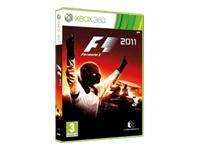 F1 2011 - ensemble complet