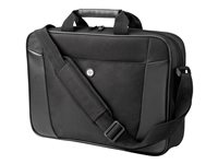HP Essential Top Load Case - Notebook carrying case - 15.6""
