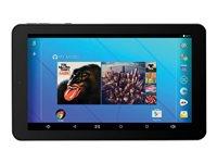 "Ematic EGQ223 - Tablet - Android 5.1 (Lollipop) - 16 GB - 10"" (1024 x 600) - microSD slot - purple"