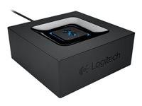 LOGITECH, Logitech Bluetooth Audio Adapter