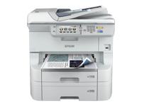 Epson WorkForce Pro WF-8590 DTWF - imprimante multifonctions ( couleur )