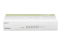 Trendnet Produits Trendnet TEG-S16D