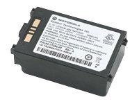 Image of Motorola - handheld battery - Li-Ion - 3600 mAh