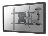 Newstar Fixation écrans LED-W500SILVER