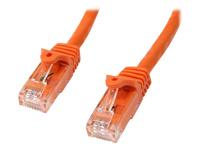StarTech.com Câble ethernet N6PATC2MOR