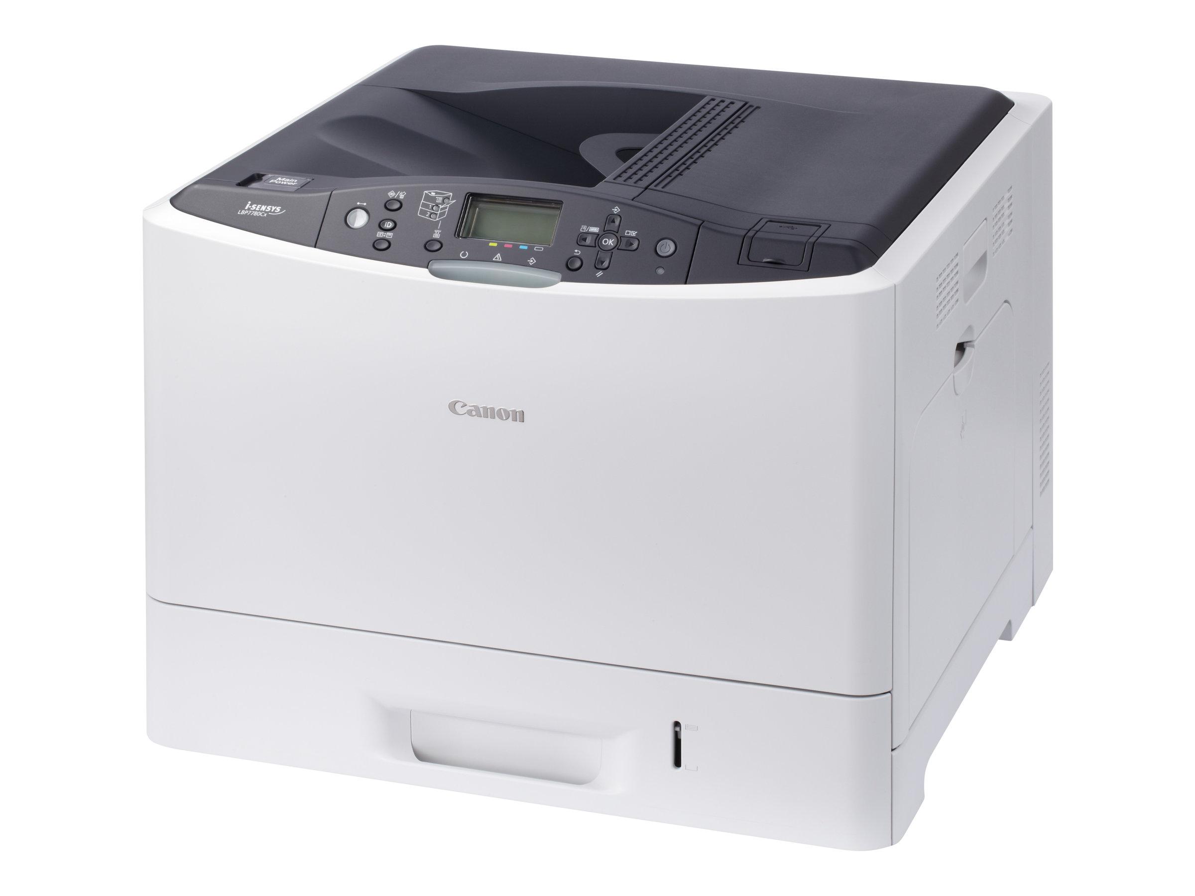 Canon i-SENSYS LBP7780Cx - imprimante - couleur - laser