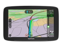 TomTom VIA 62 - navigateur GPS
