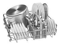 02.Lave-Vaisselle Tout Intégrable Vue rapprochée