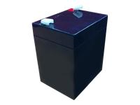 INFOSEC - batterie d'onduleur - 5.5 Ah