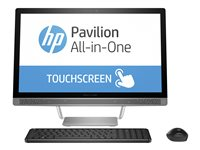 HP Pavilion 24-b003la - All-in-one - 1 x Core i5 6400T / 2.2 GHz