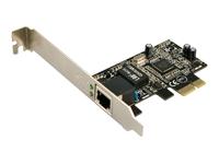 LogiLink Gigabit PCI Express Card Netværksadapter PCIe