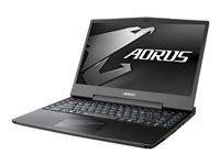 Gigabyte Aorus X X3 PLUS V6 K1NW10-FR