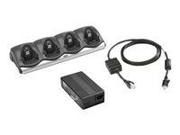 MOTOROLA  Four Slot Ethernet Charging CradleCRD9000-411EES