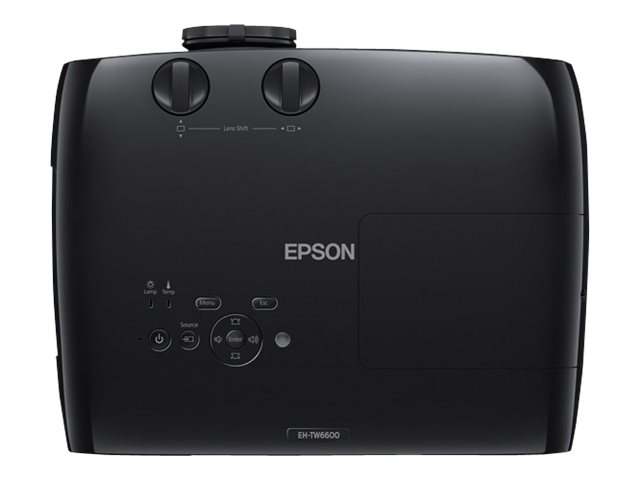 Epson EH TW6600
