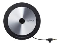 Olympus ME-33 - microphone