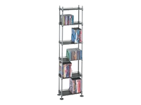 Atlantic Multi-Media 6-Tier
