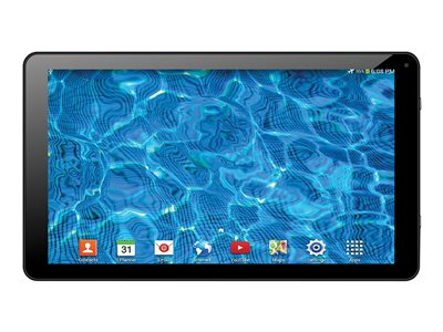 """Supersonic SC-8810 - Tablet - Android 5.1 - 16 GB - 10.1"""" (1024 x 600) - microSD slot"""