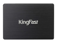 "KingFast F10 Solid state drive 256 GB intern 2.5"" SATA 6Gb/s"