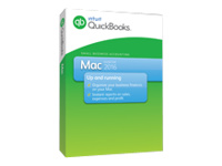 QuickBooks for Mac 2016
