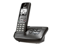 Gigaset A420A Trådløs telefon besvarelsessystem med opkalds-ID DECTGAP