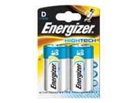 Energizer Piles 632870