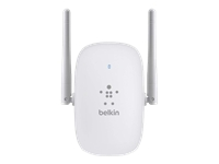 Belkin N300 Dual-Band Wi-Fi Range Extender